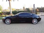 Aston Martin Db9 Aston Martin DB9 DB0