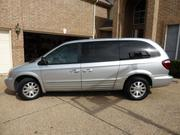 2002 CHRYSLER town Chrysler Town &  Country LXi